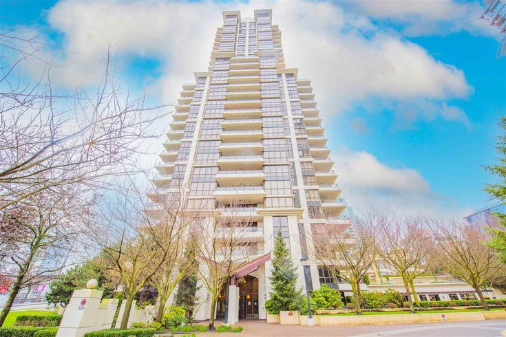 2005 2088 MADISON AVENUE - Brentwood Park Apartment/Condo for sale, 2 Bedrooms (R2543075)