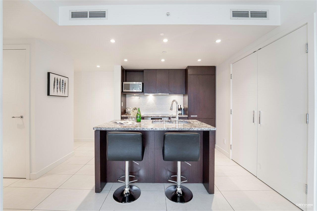 901 1028 BARCLAY STREET - West End VW Apartment/Condo for sale, 1 Bedroom (R2543089) - #1