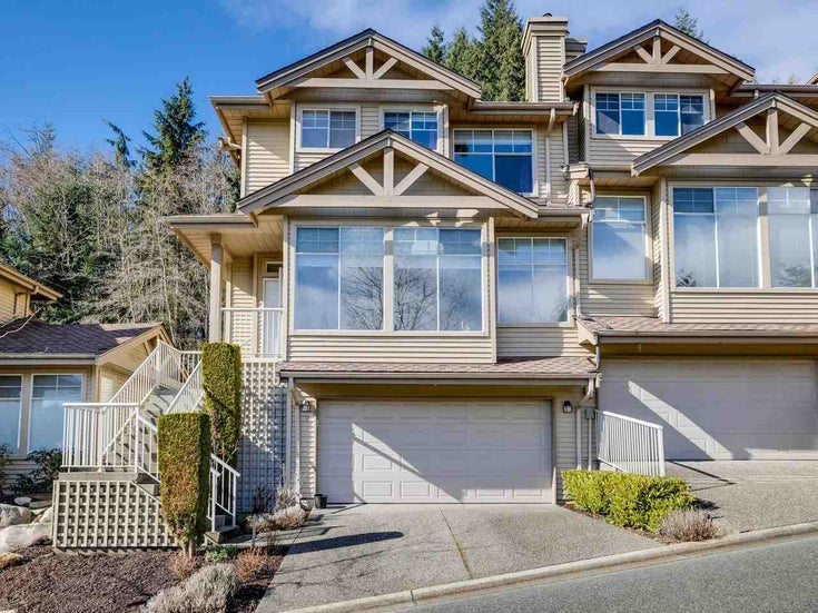 7 2979 PANORAMA DRIVE - Westwood Plateau Townhouse for sale, 3 Bedrooms (R2543094)
