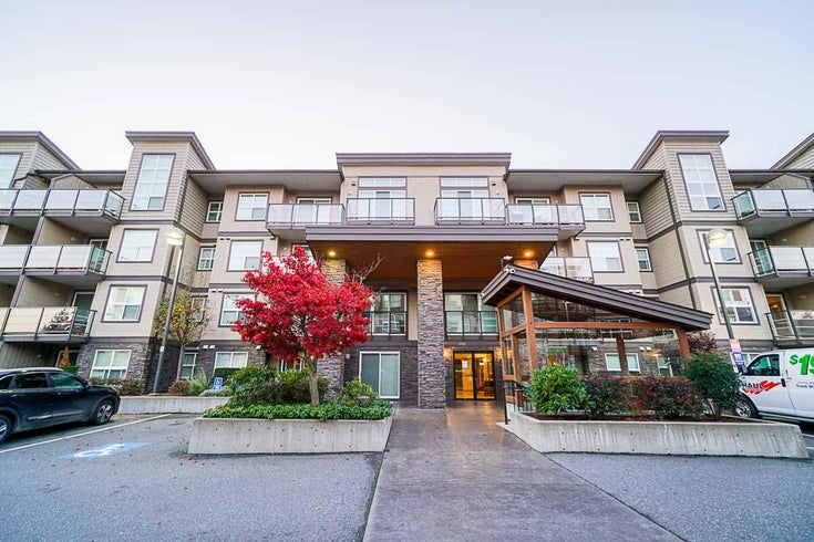104 30515 CARDINAL AVENUE - Abbotsford West Apartment/Condo for sale, 1 Bedroom (R2543095)