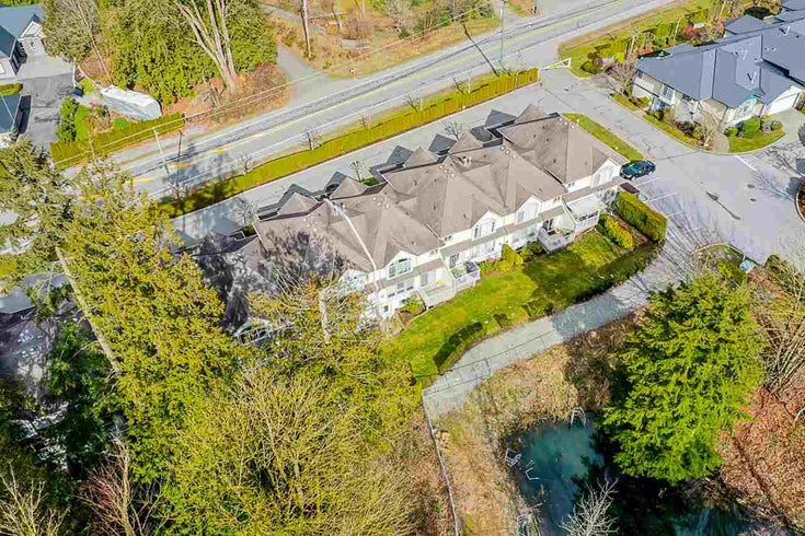 72 32777 CHILCOTIN DRIVE - Central Abbotsford Townhouse for sale, 3 Bedrooms (R2543132)
