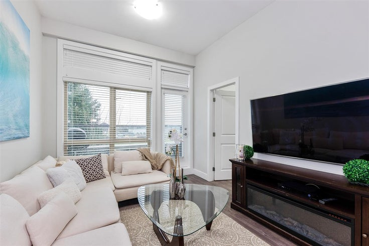 402 707 E 43 AVENUE - Fraser VE Apartment/Condo for sale, 1 Bedroom (R2543139)