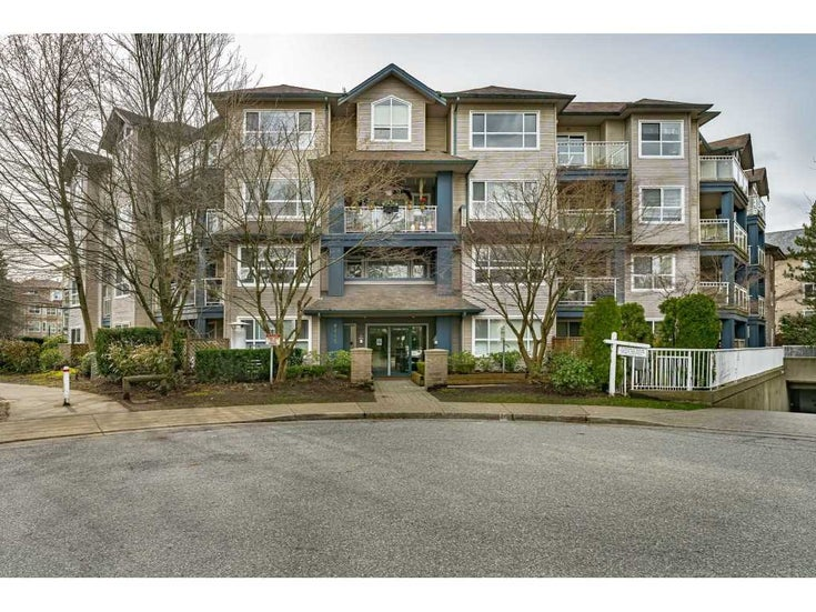 213 8115 121A STREET - Queen Mary Park Surrey Apartment/Condo for sale, 2 Bedrooms (R2543155)