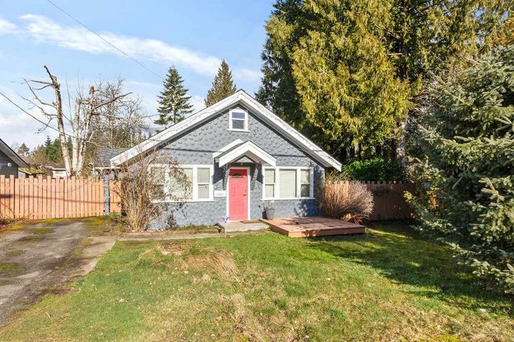 23287 124 AVENUE - East Central House/Single Family for sale, 3 Bedrooms (R2543160)