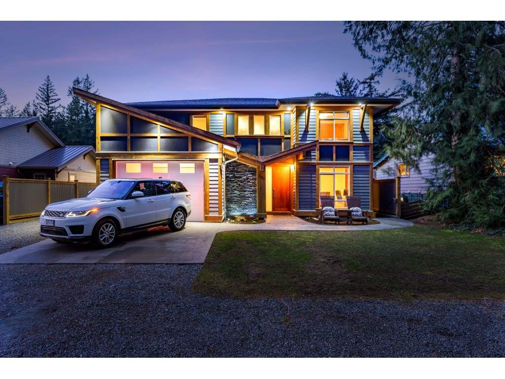 520 PARK DRIVE - Cultus Lake House/Single Family for sale, 5 Bedrooms (R2543163) - #1