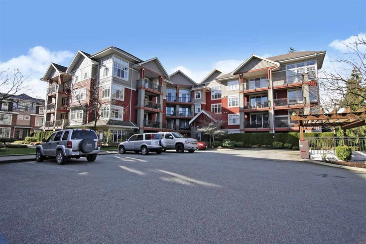 302A 45595 TAMIHI WAY - Vedder S Watson-Promontory Apartment/Condo for sale, 2 Bedrooms (R2543173)
