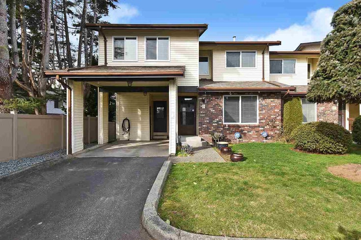 9 33951 MARSHALL ROAD - Central Abbotsford Townhouse for sale, 3 Bedrooms (R2543178)
