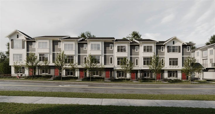 7 2033 MCKENZIE ROAD - Central Abbotsford Townhouse for sale, 4 Bedrooms (R2543189)