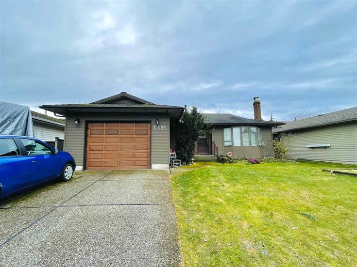 15084 19A AVENUE - Sunnyside Park Surrey House/Single Family for sale, 2 Bedrooms (R2543205)