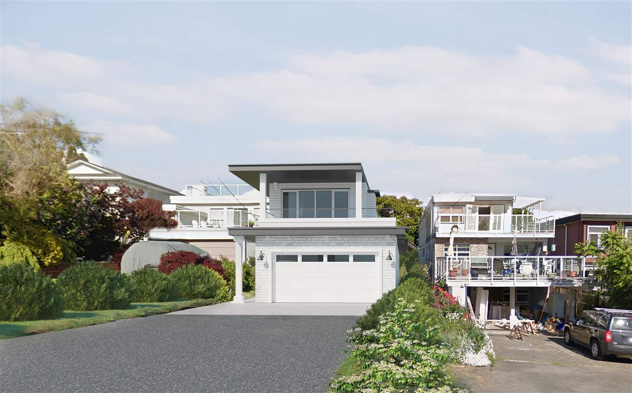 932 PARKER STREET - White Rock for sale(R2543212)