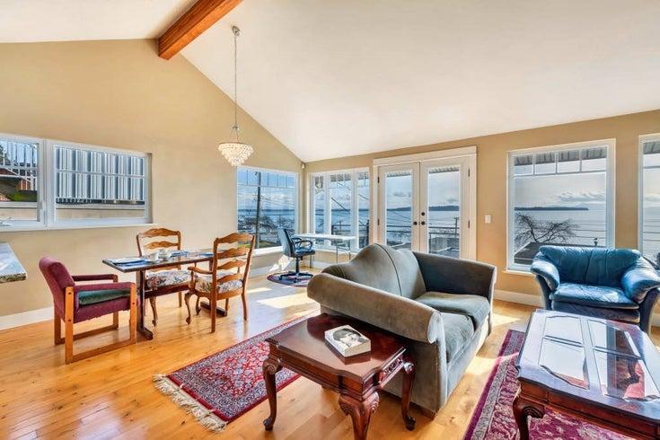 14591 GORDON AVENUE - White Rock House/Single Family for sale, 4 Bedrooms (R2543220)