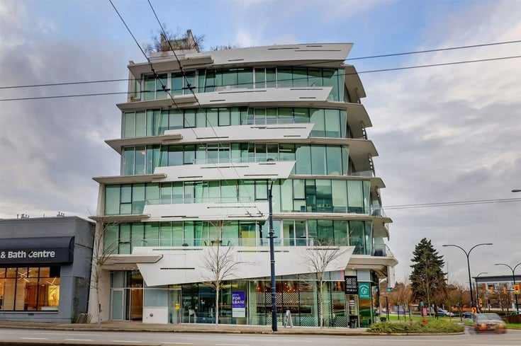 305 2211 CAMBIE STREET - Fairview VW Apartment/Condo for sale, 1 Bedroom (R2543227)