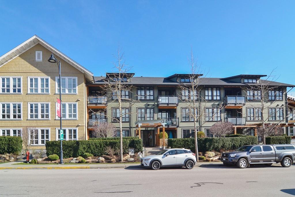 210 23285 BILLY BROWN ROAD - Fort Langley Apartment/Condo for sale, 2 Bedrooms (R2543230) - #1