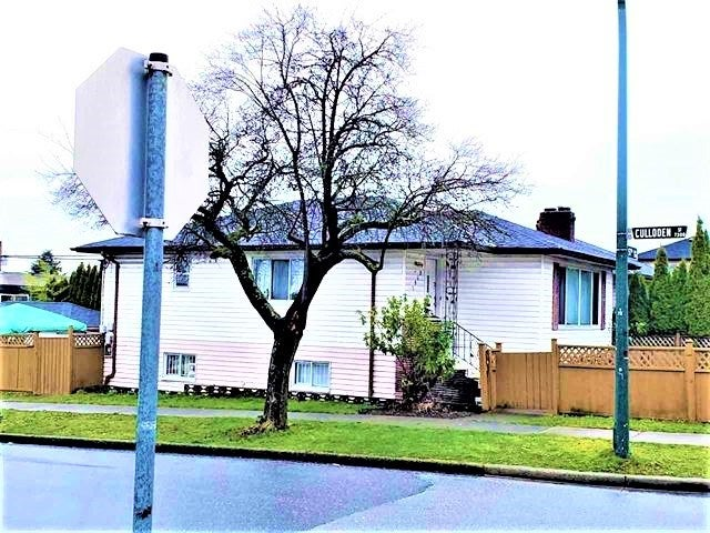 1352 E 57TH AVENUE - South Vancouver House/Single Family for sale, 4 Bedrooms (R2543245) - #1