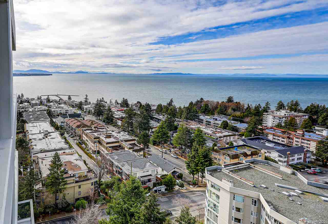 1501 15165 THRIFT AVENUE - White Rock Apartment/Condo for sale, 2 Bedrooms (R2543246) - #5