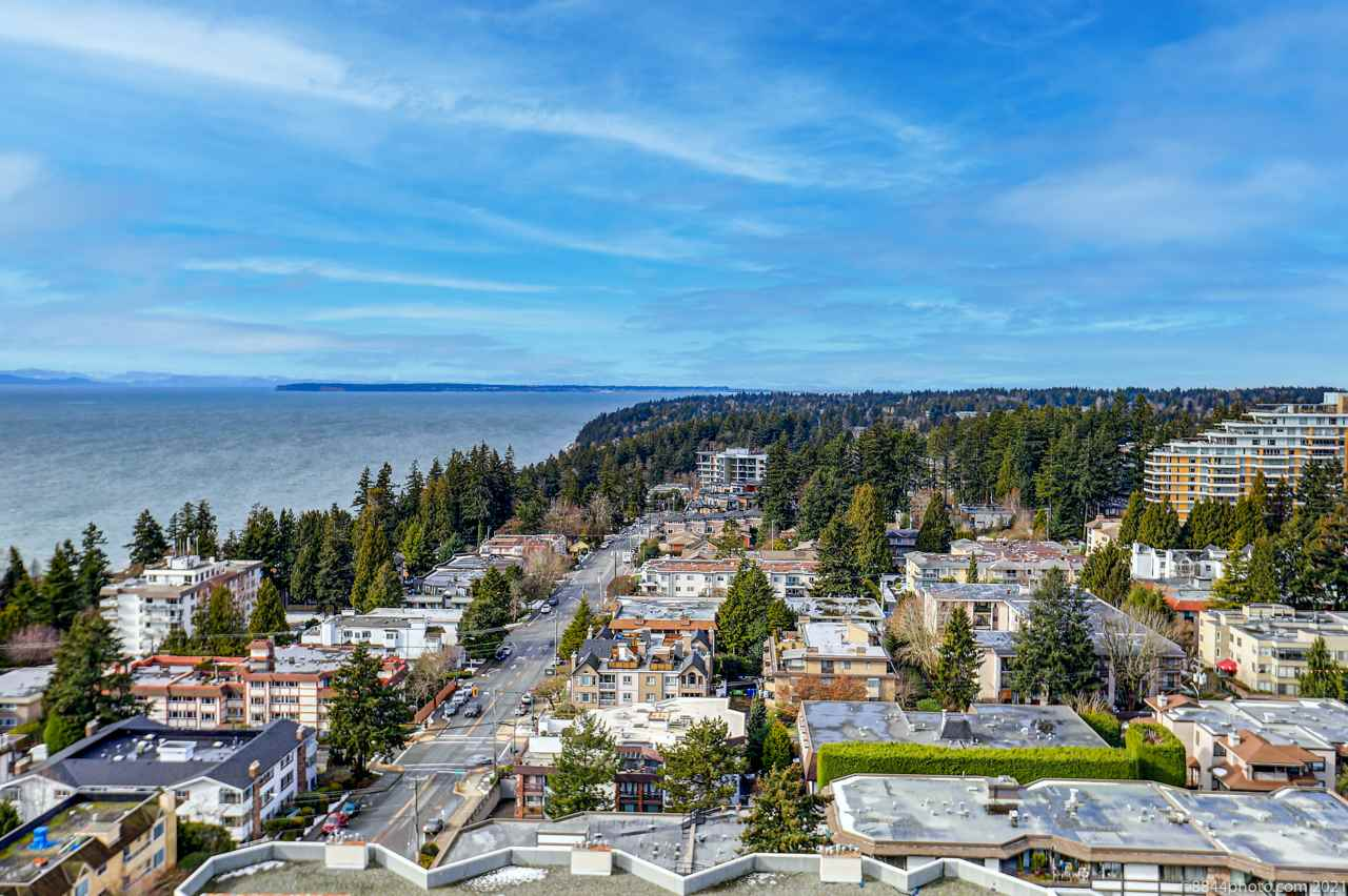 1501 15165 THRIFT AVENUE - White Rock Apartment/Condo for sale, 2 Bedrooms (R2543246) - #8
