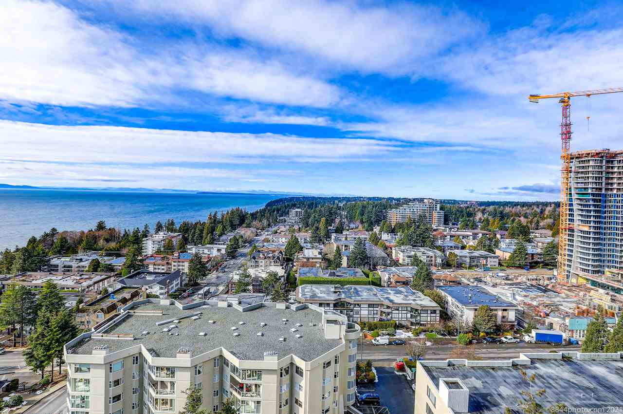 1501 15165 THRIFT AVENUE - White Rock Apartment/Condo for sale, 2 Bedrooms (R2543246) - #9