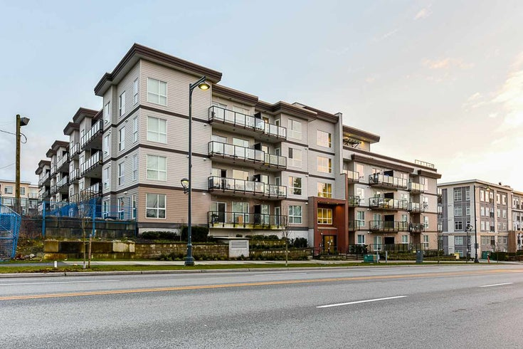 529 13768 108 AVENUE - Whalley Apartment/Condo for sale, 2 Bedrooms (R2543260)
