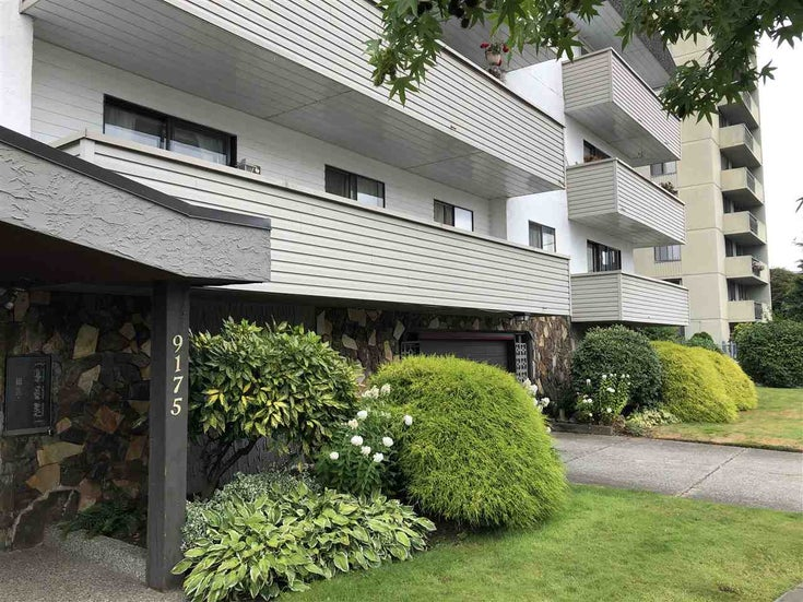 304 9175 MARY STREET - Chilliwack W Young-Well Apartment/Condo for sale, 1 Bedroom (R2543274)