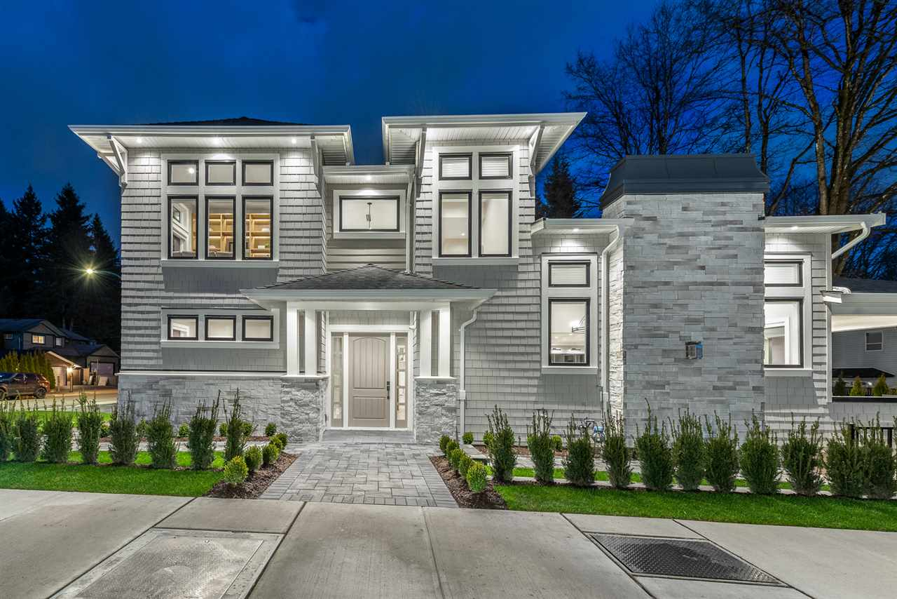 828 WYVERN STREET - Coquitlam West House/Single Family for sale, 7 Bedrooms (R2543281) - #1