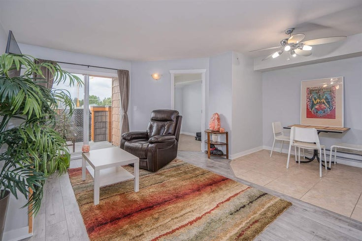 411 6960 120 STREET - West Newton Apartment/Condo for sale, 2 Bedrooms (R2543296)