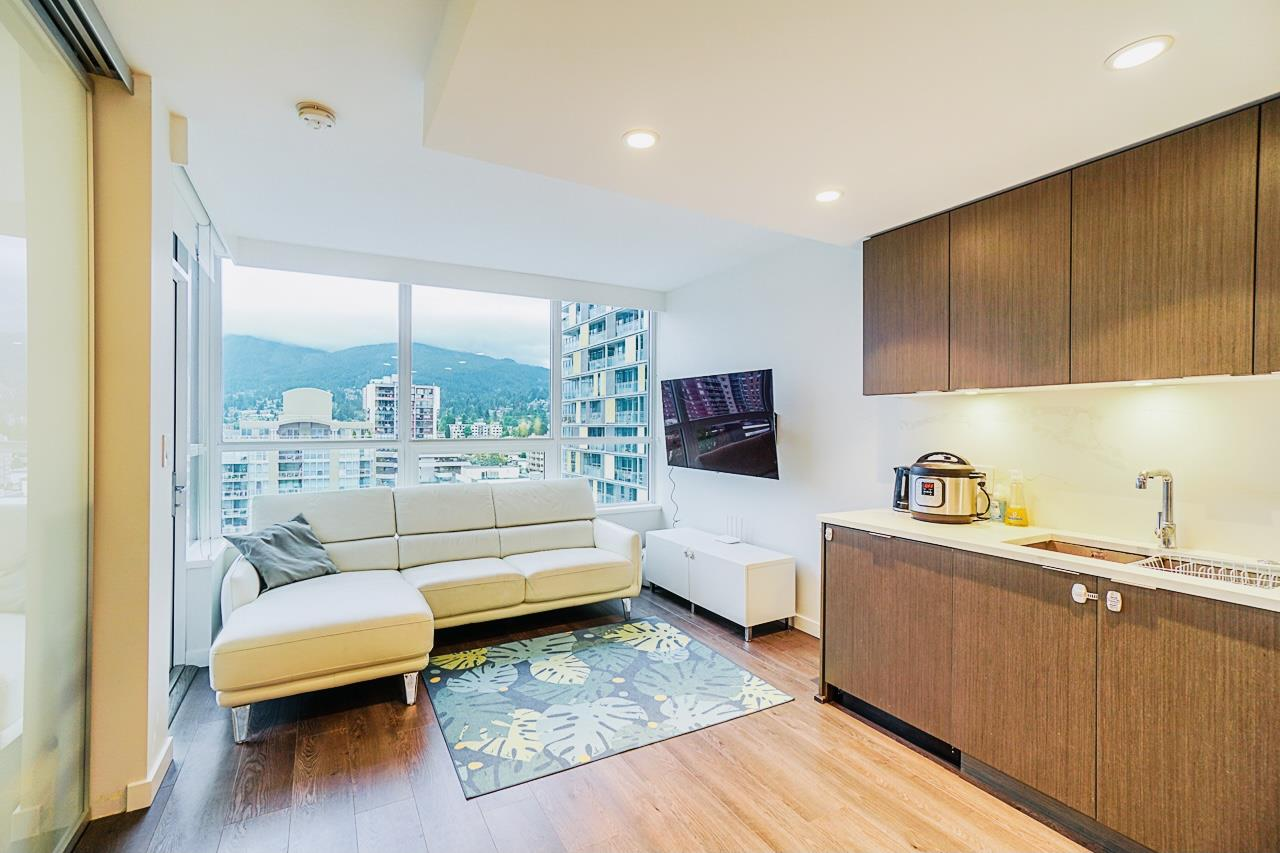 908 112 E 13TH STREET - Central Lonsdale Apartment/Condo for sale, 1 Bedroom (R2543299) - #12