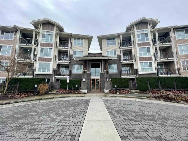 229 5788 SIDLEY STREET - Metrotown Apartment/Condo for sale, 1 Bedroom (R2543307)