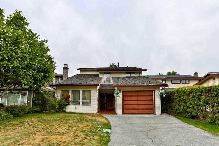 3660 BAMFIELD DRIVE - East Cambie House/Single Family for sale, 4 Bedrooms (R2543310)