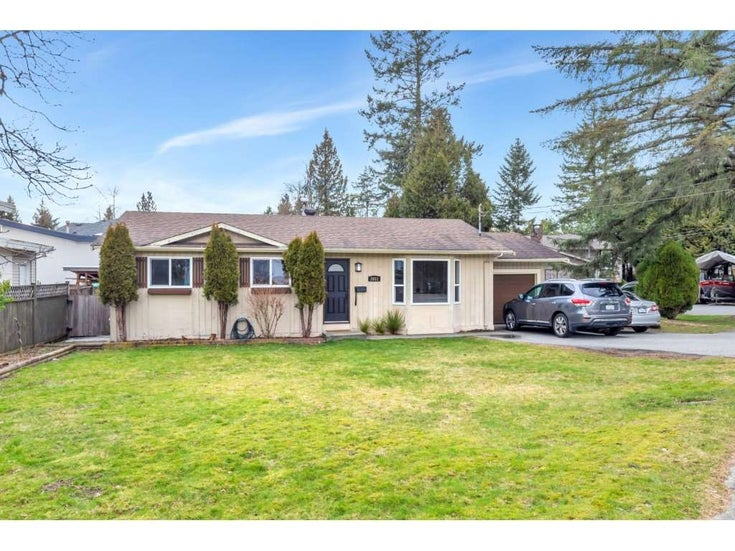 2851 OLD CLAYBURN ROAD - Central Abbotsford House/Single Family for sale, 3 Bedrooms (R2543347)