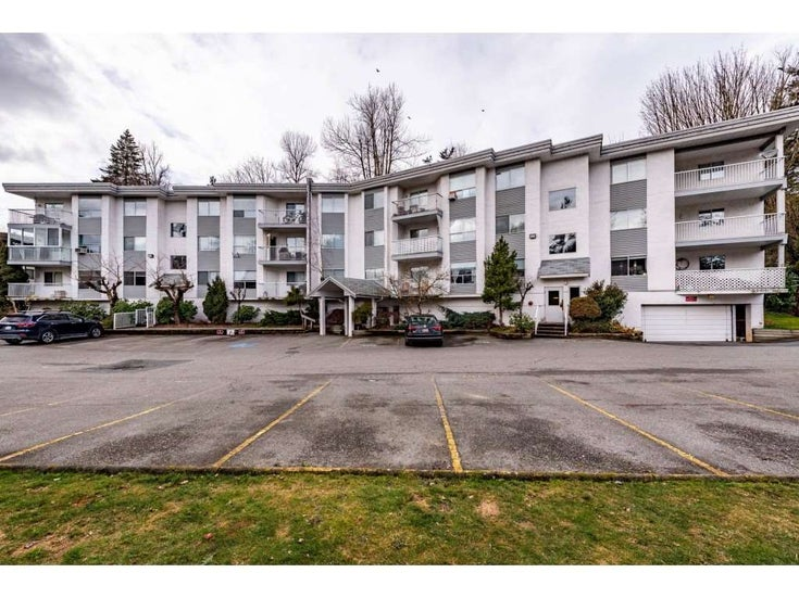 203 2535 HILL-TOUT STREET - Abbotsford West Apartment/Condo for sale, 2 Bedrooms (R2543372)