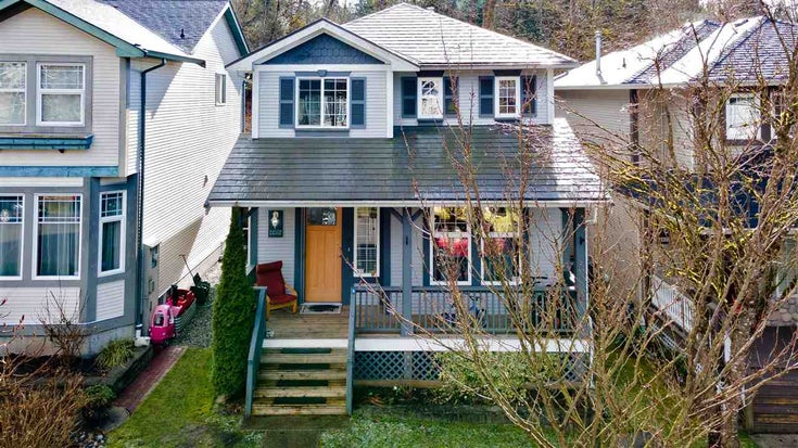 24362 101 AVENUE - Albion House/Single Family for sale, 3 Bedrooms (R2543403)