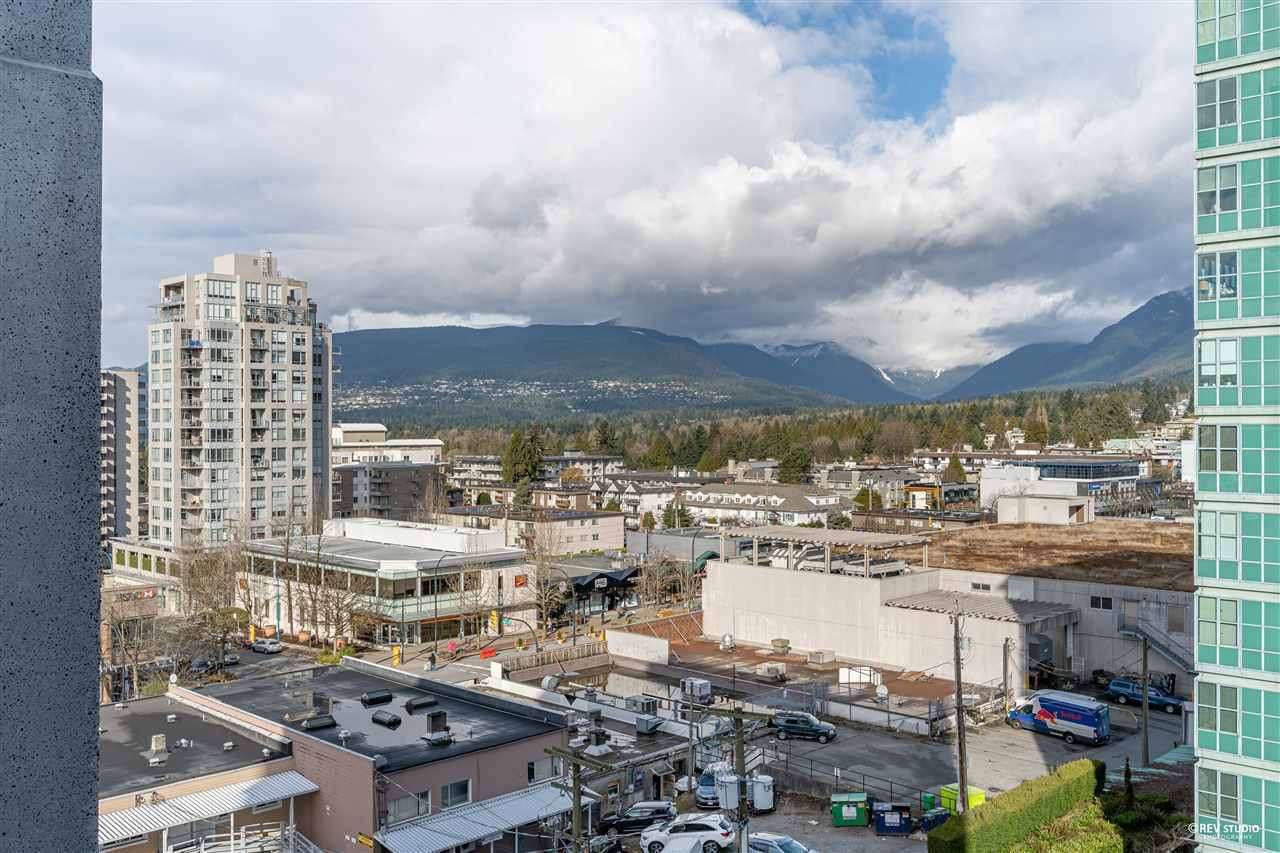 607 1515 EASTERN AVENUE - Central Lonsdale Apartment/Condo for sale, 1 Bedroom (R2543602) - #12
