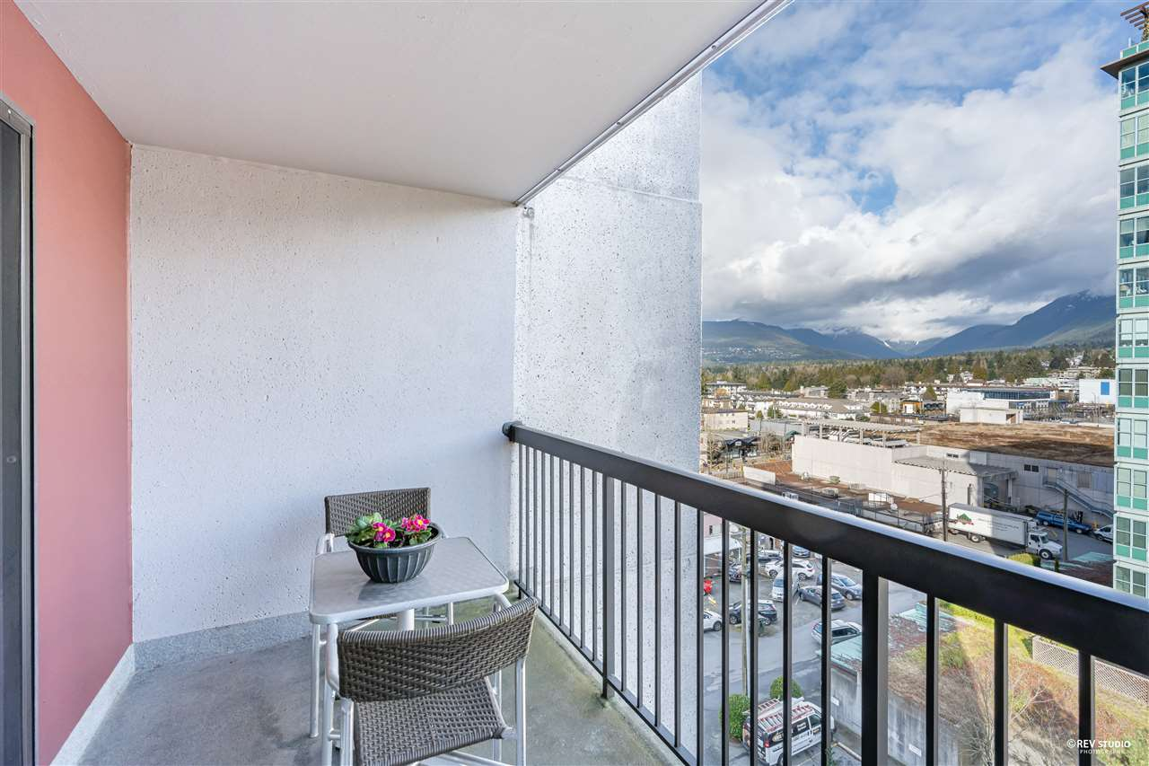 607 1515 EASTERN AVENUE - Central Lonsdale Apartment/Condo for sale, 1 Bedroom (R2543602) - #14