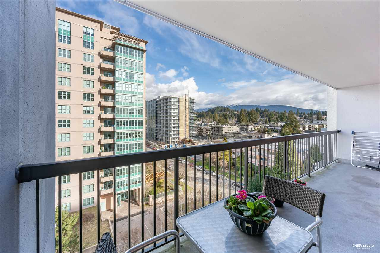 607 1515 EASTERN AVENUE - Central Lonsdale Apartment/Condo for sale, 1 Bedroom (R2543602) - #15