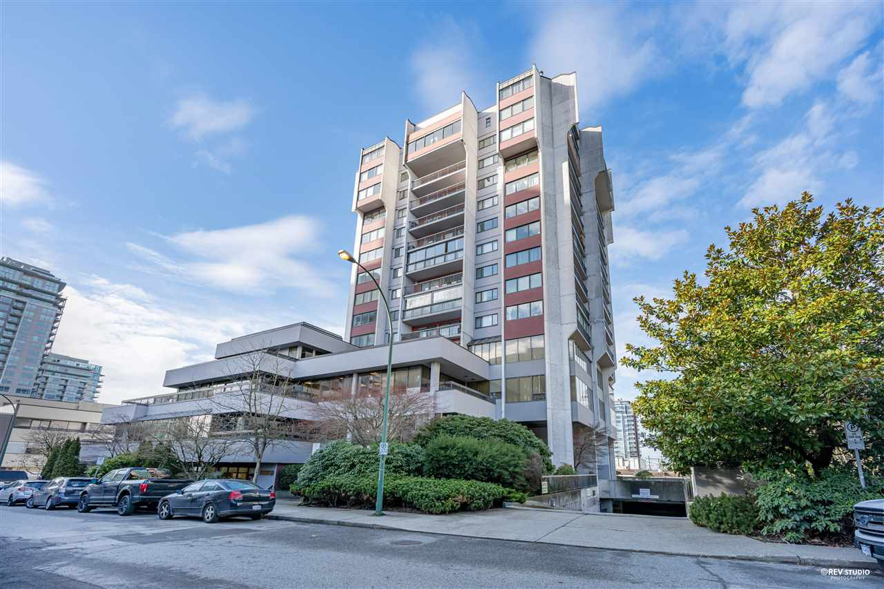 607 1515 EASTERN AVENUE - Central Lonsdale Apartment/Condo for sale, 1 Bedroom (R2543602) - #16