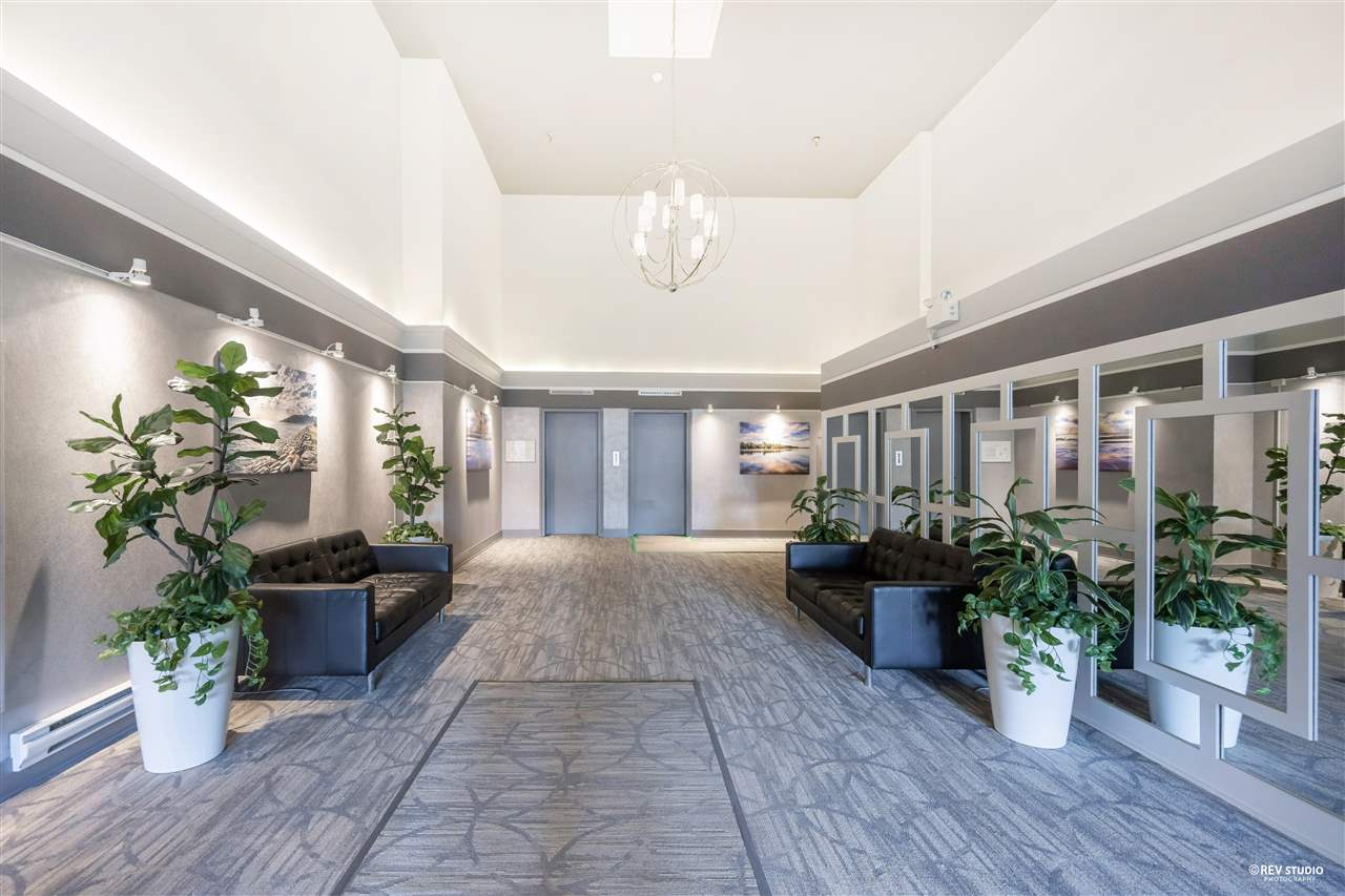 607 1515 EASTERN AVENUE - Central Lonsdale Apartment/Condo for sale, 1 Bedroom (R2543602) - #18