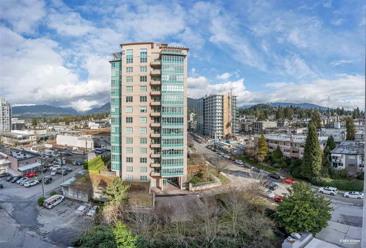 607 1515 EASTERN AVENUE - Central Lonsdale Apartment/Condo for sale, 1 Bedroom (R2543602) - #20