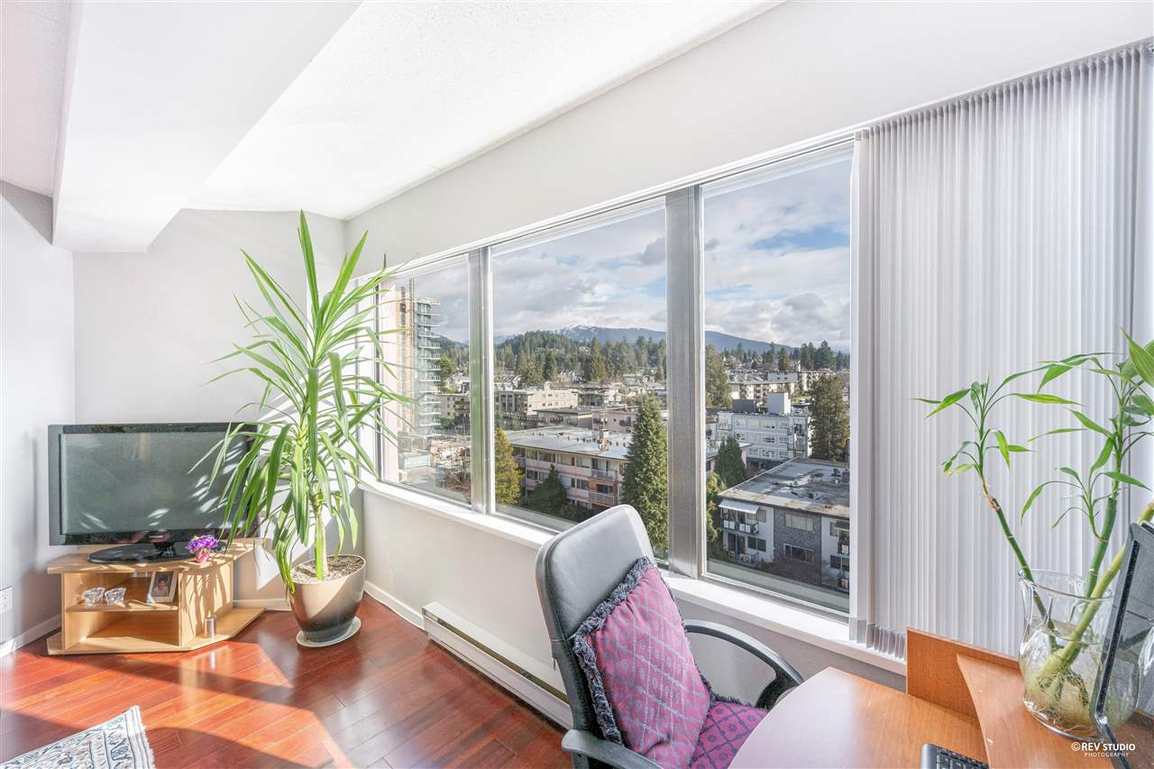 607 1515 EASTERN AVENUE - Central Lonsdale Apartment/Condo for sale, 1 Bedroom (R2543602) - #23