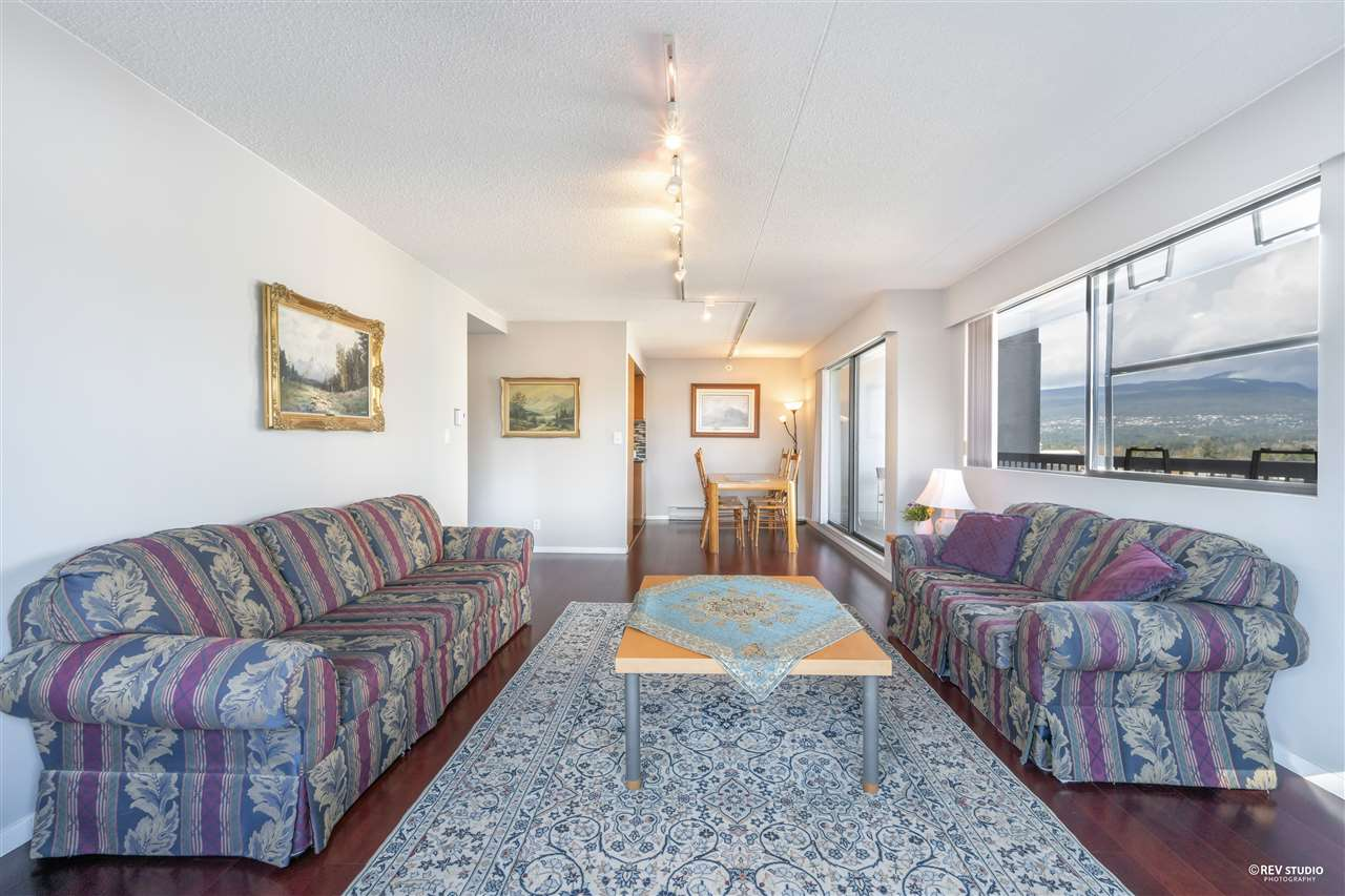 607 1515 EASTERN AVENUE - Central Lonsdale Apartment/Condo for sale, 1 Bedroom (R2543602) - #4