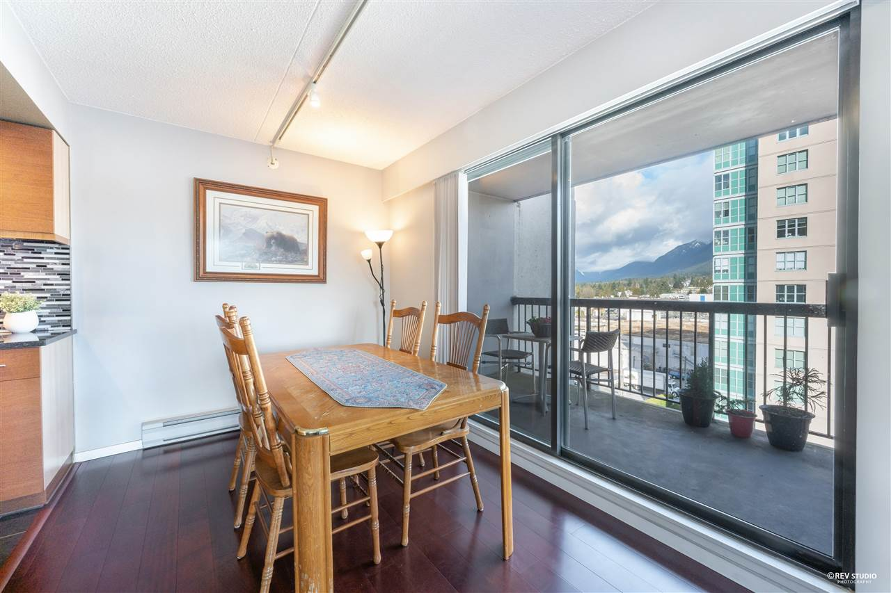607 1515 EASTERN AVENUE - Central Lonsdale Apartment/Condo for sale, 1 Bedroom (R2543602) - #5
