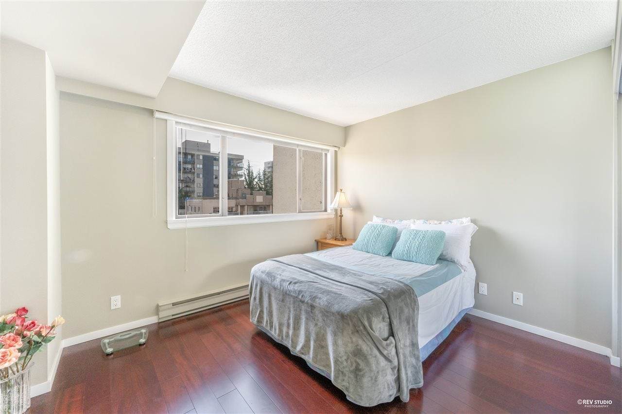 607 1515 EASTERN AVENUE - Central Lonsdale Apartment/Condo for sale, 1 Bedroom (R2543602) - #7