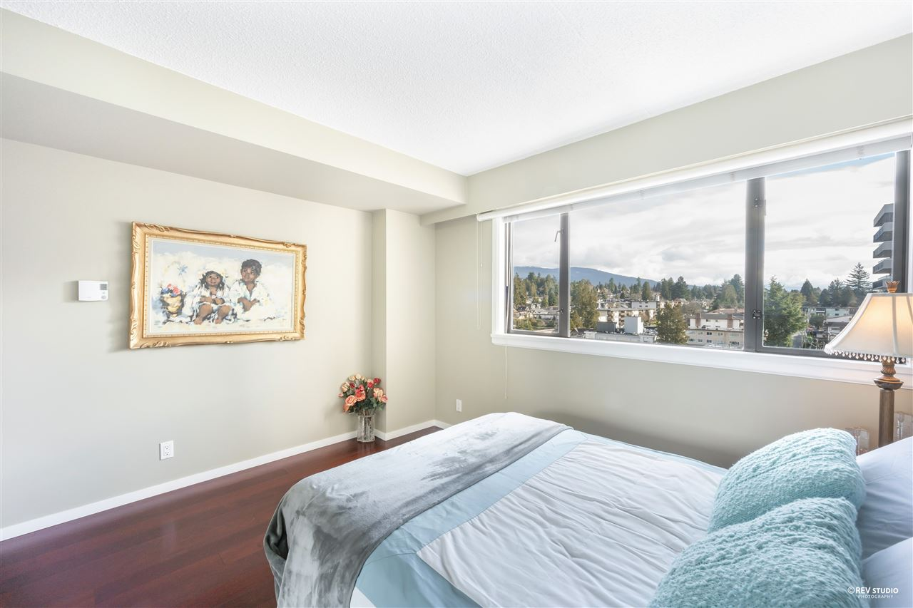 607 1515 EASTERN AVENUE - Central Lonsdale Apartment/Condo for sale, 1 Bedroom (R2543602) - #8