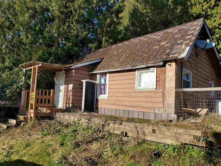 30563 SILVERDALE AVENUE - Mission-West House with Acreage for sale, 1 Bedroom (R2543640)