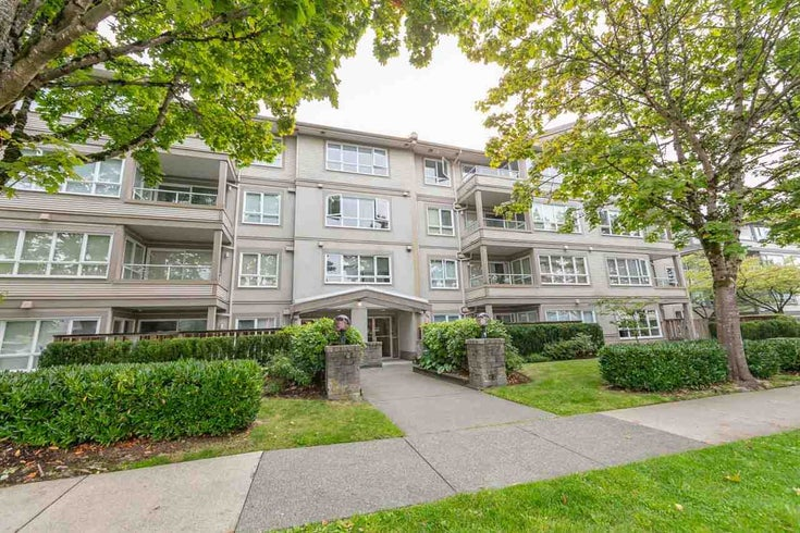 407 4950 MCGEER STREET - Collingwood VE Apartment/Condo for sale, 2 Bedrooms (R2543689)