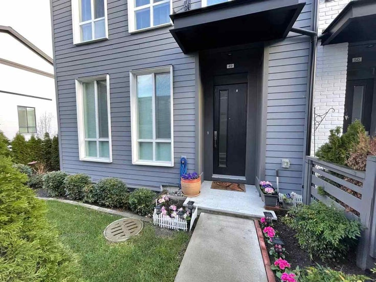 49 15898 27 AVENUE - Grandview Surrey Townhouse for sale, 4 Bedrooms (R2543697)