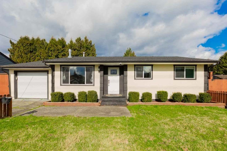 24921 DEWDNEY TRUNK ROAD - Websters Corners House/Single Family for sale, 3 Bedrooms (R2543723)