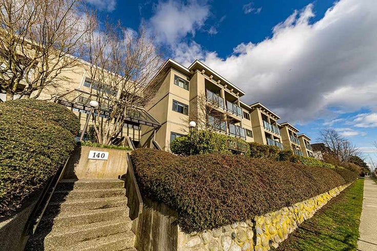 106 140 E 4TH STREET - Lower Lonsdale Apartment/Condo for sale, 1 Bedroom (R2543745)