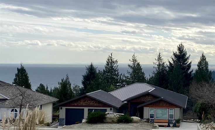6173 MIKA ROAD - Sechelt District House/Single Family for sale, 3 Bedrooms (R2543749)