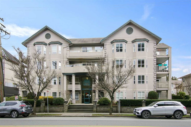 404 46693 YALE ROAD - Chilliwack E Young-Yale Apartment/Condo for sale, 2 Bedrooms (R2543750)
