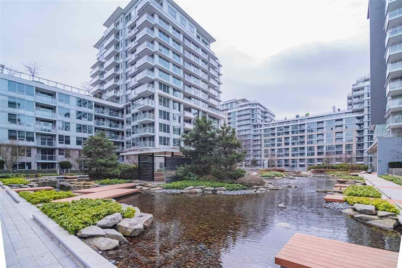 606 3233 KETCHESON ROAD - West Cambie Apartment/Condo for sale, 1 Bedroom (R2543762) - #1